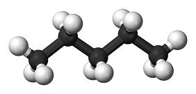Pentane-3D-balls
